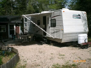 2009 Edgewater 298BHE Travel Trailer for Sale