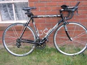 Cannondale 54cm CAAD5 Road Bike w/ tri bars