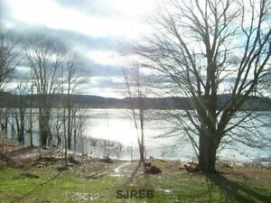 Waterfront on the Belleisle Hatfield's Point, NB  MLS® SJ180104