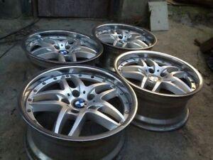 OEM BMW Wheels Style 71 *RARE*