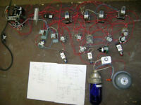 SEEKING EMPLOYMENT FROM ELECTRICAL TO LABOURER 7785384448