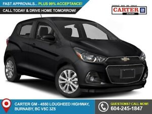 2018 Chevrolet Spark LS Manual FWD - Rear View Camera  - Blue...