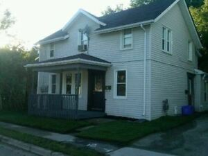 Simcoe/Center - INVESTMENT PROPERTY