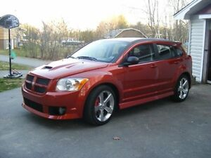 2008 SRT4 Caliber Turbo