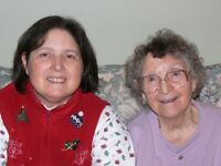 Cherished Companion for Seniors (CCS) OFFERING CARE for families