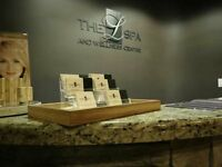 Join the L Spa Team - Therapists