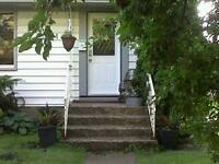 Quiet Living -  Character Home in Mountview $475.00