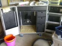 Custom Made Tack Trunk - REDUCED