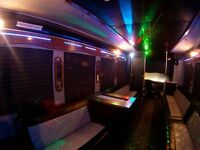 PEI PARTY BUS