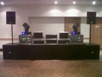 Professional DJs for all occasions