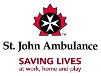 First Aid, CPR, & Safety Training - New Glasgow Area