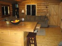 Rustic Cabin at the Base of the Rockies!