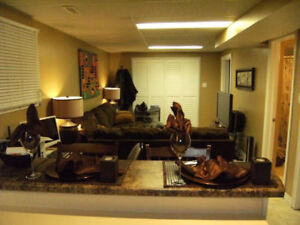 One Bedroom Apartment in North End of Barrie
