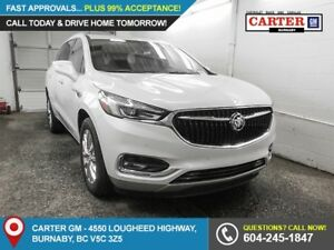 2018 Buick Enclave Premium AWD - Navigation - Heated Leather...