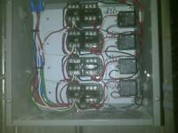 Red Seal Electrician For your Commercial or Residential jobs!!