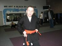 Looking for Karate Lessons for Special Needs Young Man...