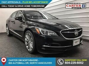 2017 Buick LaCrosse Essence LEATHER - BLUETOOTH - HEATED SEAT...
