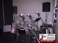 Jam Avenue Rehearsal Studios de repetition/ music lessons