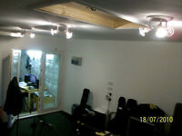 Rehersal Studio for Monthly Share/Rental
