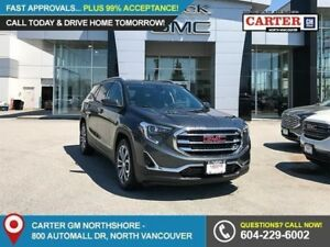 2018 GMC Terrain SLT *** 15% OFF MSRP THIS MONTH ONLY ***