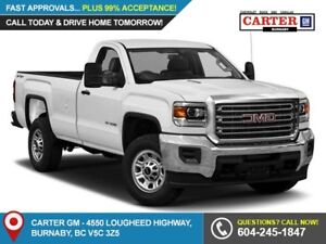 2018 GMC Sierra 3500HD SLE 4x2 - Bluetooth - Turn Signal Indi...