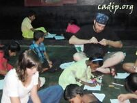 Education and awareness projects in Rajasthan, India
