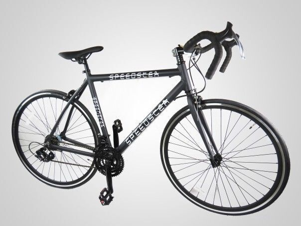 Complete Guide to Racing Bikes