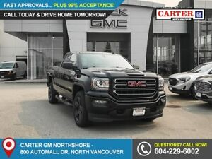 2018 GMC Sierra 1500 SLE SIDE STEPS - HEATED SEATS - FOG LIGH...