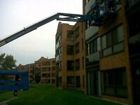 Professional & Affordable Window Cleaning