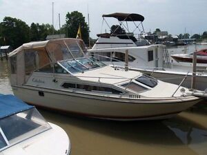 Must Sell - 26' Doral Citation