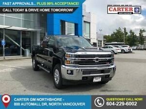 2019 Chevrolet Silverado 3500HD LT SIDE STEPS - HEATED SEATS...