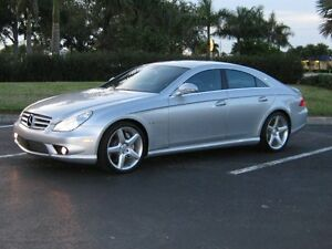 2006 Mercedes-Benz C-Class Silver Other