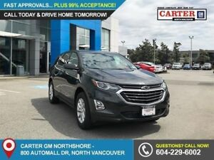 2018 Chevrolet Equinox 1LT *** 15% OFF MSRP THIS MONTH ONLY ***