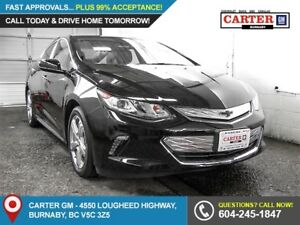 2018 Chevrolet Volt LT FWD - Bluetooth - Heated Steering Whee...