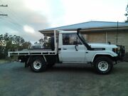 Looking for 85-89 hj75 2H Jimboomba Logan Area Preview