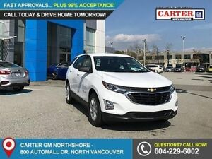 2018 Chevrolet Equinox LS *** 15% OFF MSRP THIS MONTH ONLY ***