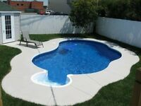 SWIMMING POOL OPENING SERVICES