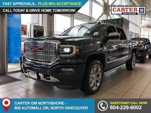 2018 GMC Sierra 1500 Denali *** 20% OFF MSRP THIS MONTH ONLY ***