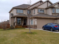 Former Show Home For Rent in Kildonan Green - Available Now!