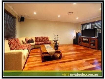 Room available in large air conditioned house/ all bills included Camira Ipswich City Preview