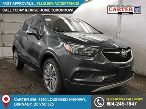 2018 Buick Encore Preferred AWD - Bluetooth - Rear View Camer...