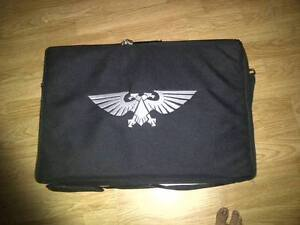 Miniature carrying case - Lord of the Rings, Warhammer etc London Ontario image 1