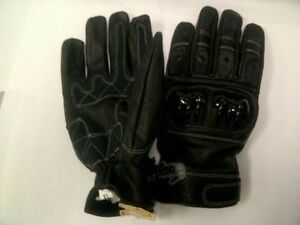 New Streets Leather Gloves