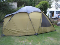Freedom Camping Tent