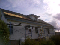 Roofing/Handyman services