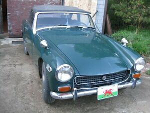 1969 MG Midget for sale
