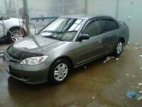 2004 Honda Civic *REAL GOOD SHAPE*