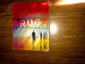 Drugs, Behaviour and Society Kitchener / Waterloo Kitchener Area image 1