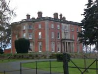 Asian and English Wedding Venue (Country House)