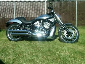 2004 Harley Davidson Vrod for sale Low kms